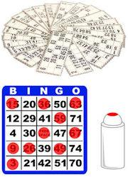Free Bingo Games for Fun