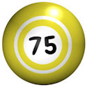 75 Ball Bingo Games