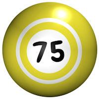 75 Ball Bingo Websites